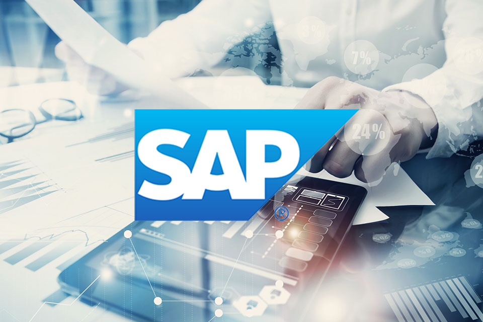 We offer certified SAP interfaces.